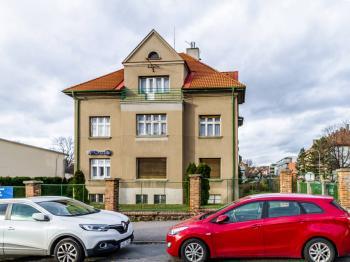 Vila, větší RD na prodej, Praha 8 (Kobylisy)