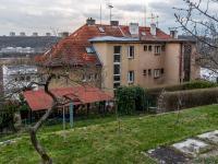 Pohled na dům - Prodej domu v osobním vlastnictví 270 m², Praha 4 - Krč