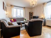 Byt 3+1 v 1. nadzemním podlaží - Prodej domu v osobním vlastnictví 270 m², Praha 4 - Krč