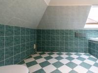 Byt 3+kk v podkroví - Prodej domu v osobním vlastnictví 270 m², Praha 4 - Krč