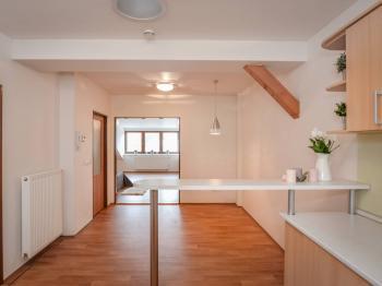 Vidíte? Světla je tu dost - Prodej bytu 1+1 v osobním vlastnictví 59 m², Zábřeh