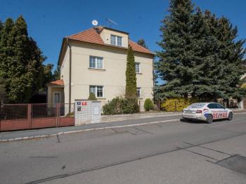 Vila, větší RD na prodej, Praha 6 (Ruzyně)