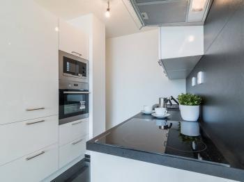 Pronájem bytu 2+kk v osobním vlastnictví 43 m², Praha 8 - Bohnice