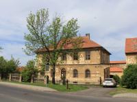 Prodej historického objektu 300 m², Chotěšov