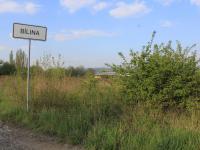 Prodej pozemku 2067 m², Bílina