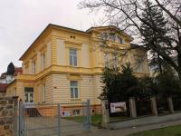 Pronájem komerčního objektu 24 m², Teplice