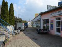 Prodej komerčního objektu 444 m², Teplice