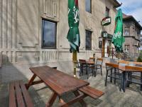 Prodej restaurace 179 m², Most