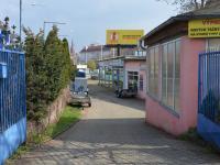 Prodej obchodních prostor 193 m², Teplice