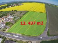 Prodej pozemku 12437 m², Vrbičany
