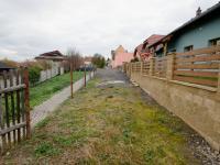 ulice Jiřího z Poděbrad, Bystřany (Prodej pozemku 2051 m², Bystřany)