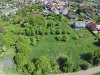 Prodej pozemku 918 m², Bystřany