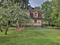 Prodej komerčního objektu 4411 m², Krupka