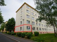 Prodej bytu 2+1 v družstevním vlastnictví 54 m², Most