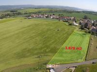 Prodej pozemku 3878 m², Modlany