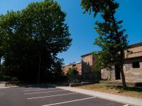 Parkoviště (Prodej nájemního domu 850 m², Košťany)