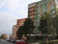 Prodej bytu 2+1 v osobním vlastnictví 42 m², Bílina