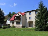 Prodej domu v osobním vlastnictví 110 m², Albrechtice v Jizerských horách