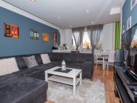 Prodej bytu 3+1 v osobním vlastnictví 75 m², Most
