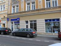 Pronájem obchodních prostor 50 m², Teplice