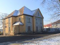 Prodej nájemního domu 400 m², Duchcov