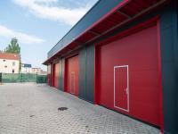 Prodej komerčního objektu 2163 m², Ústí nad Labem