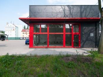Pronájem restaurace 87 m², Ústí nad Labem