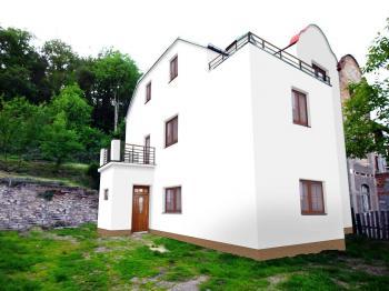 Vila, větší RD na prodej, Ústí nad Labem (Svádov)