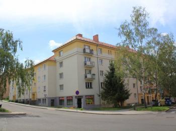Prodej bytu 2+1 v osobním vlastnictví 47 m², Teplice
