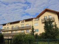 Prodej bytu 1+1 v osobním vlastnictví 39 m², Slapy