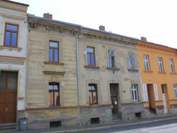 Prodej bytu 2+kk v osobním vlastnictví 42 m², Litoměřice