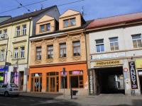 Pronájem obchodních prostor 80 m², Teplice