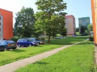 Pronájem bytu 1+1 v osobním vlastnictví 42 m², Bílina