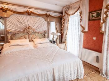 Prodej domu v osobním vlastnictví, 618 m2, Proboštov