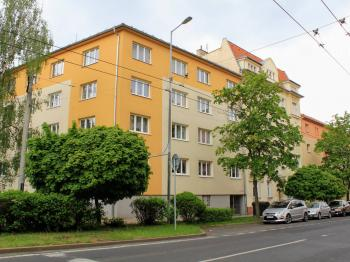 Pronájem bytu 3+1 v osobním vlastnictví 104 m², Duchcov