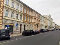 Pronájem bytu 2+kk v osobním vlastnictví 48 m², Litoměřice