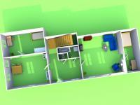 Prodej domu v osobním vlastnictví 200 m², Račiněves