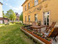 Prodej bytu 7+1 v osobním vlastnictví 175 m², Teplice