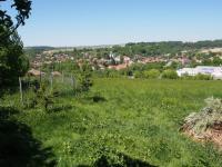 Prodej pozemku 834 m², Zádveřice-Raková