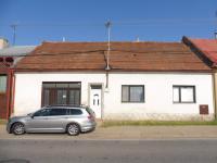 Prodej domu v osobním vlastnictví 90 m², Moravský Písek