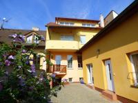 Pronájem bytu 4+1 v osobním vlastnictví 161 m², Uherské Hradiště
