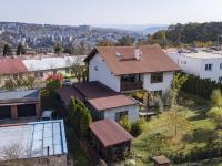 Prodej domu v osobním vlastnictví 300 m², Zlín