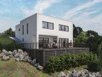 Prodej projektu na klíč 203 m², Zlín