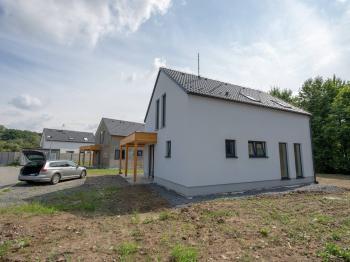 Prodej domu v osobním vlastnictví 137 m², Žeranovice