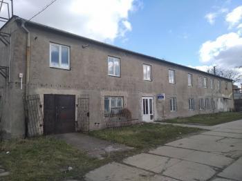 Prodej nájemního domu 978 m², Přerov