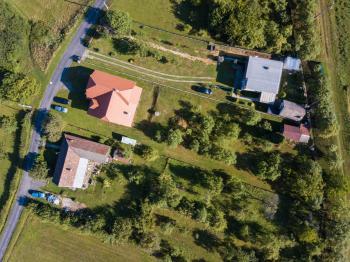 Prodej domu v osobním vlastnictví 330 m², Racková
