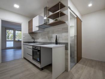 Prodej bytu 2+kk v osobním vlastnictví 47 m², Všemina