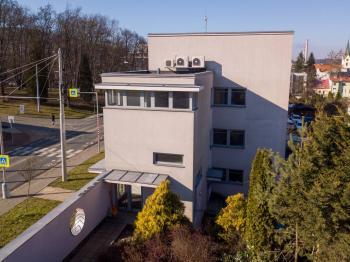 Pronájem kancelářských prostor 19 m², Zlín