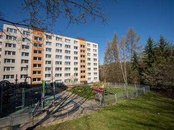 Pronájem bytu 3+1 v osobním vlastnictví 68 m², Zlín