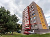 Prodej bytu 3+1 v družstevním vlastnictví 68 m², Bílina